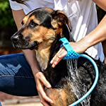 Aquapaw Dog Bathing Tool