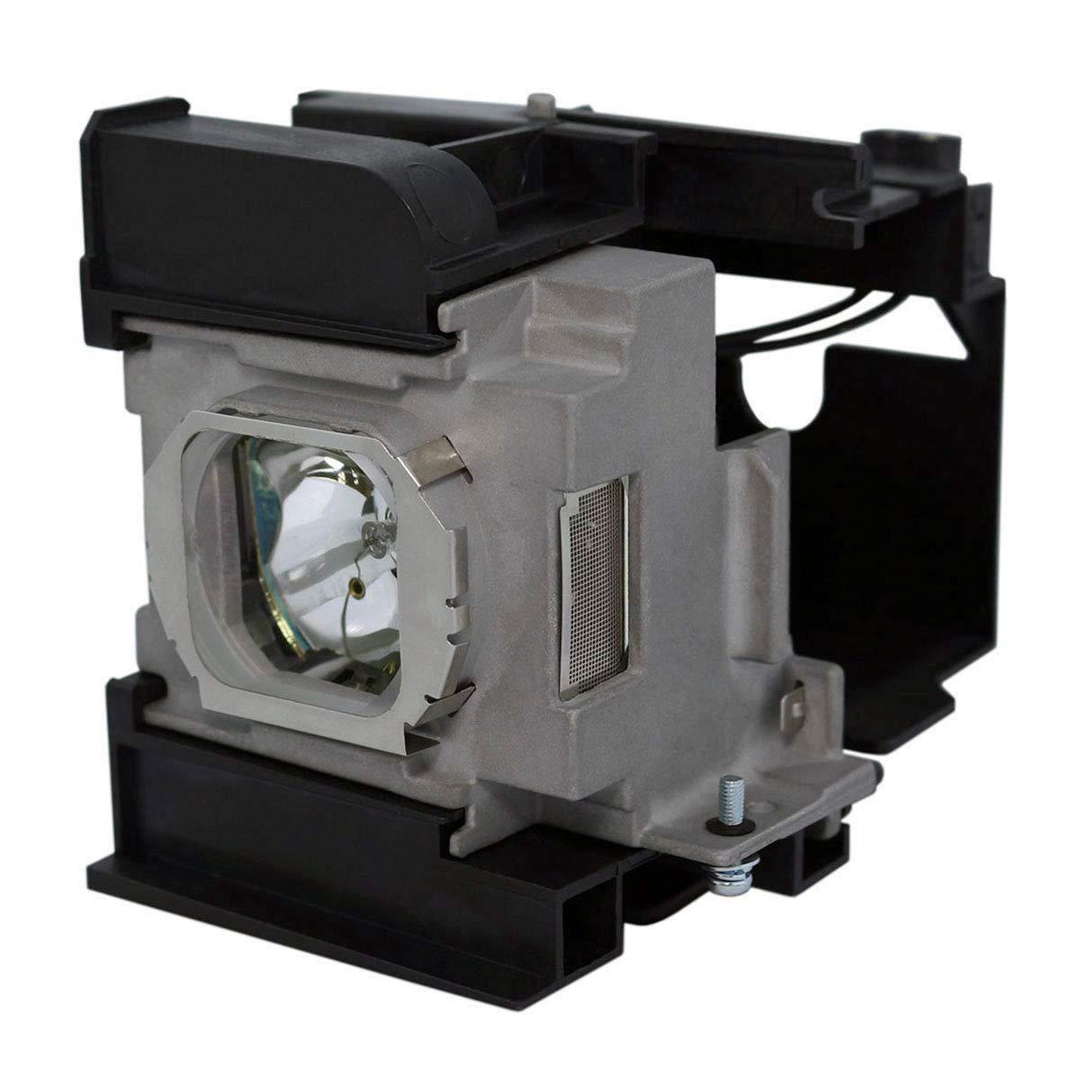 CTLAMP ET-LAA310 オリジナルプロジェクターランプ ハウジング付き パナソニック PT-AE7000U PT-AT5000 PT-AE7000E PT-AE7000EA用 長寿命で優れた明るさ。   B007P4O1B8