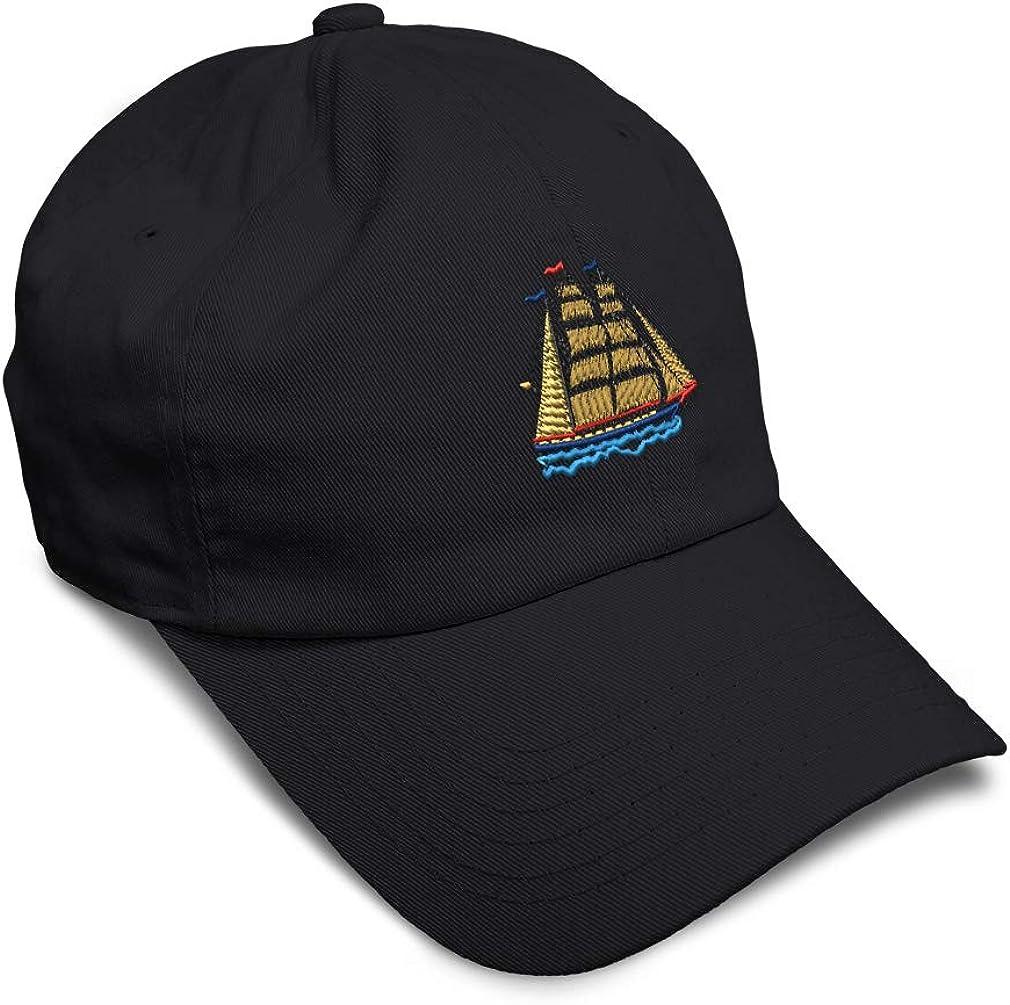 Snapback Hats for Men /& Women Horseback Riding Lifeline B Embroidery Black