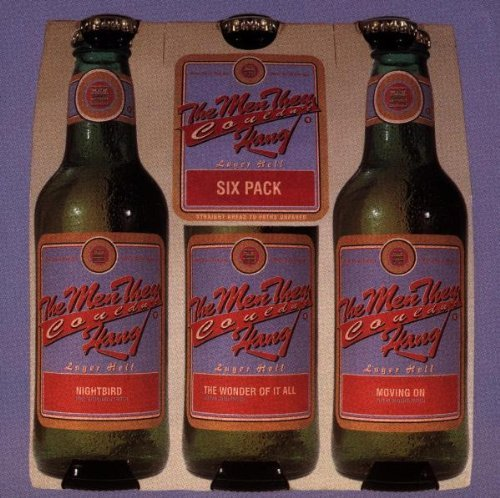 Price comparison product image Six Pack by Men They Couldn't Hang