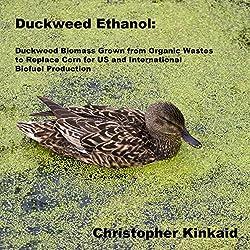Duckweed Ethanol