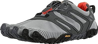 buy popular 75445 cec7c Amazon.com | Vibram FiveFingers Women's V-Trail Barefoot ...