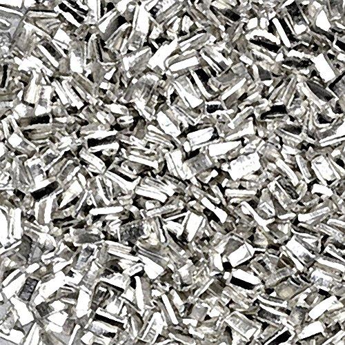 Silver Solder Precut Pieces Density