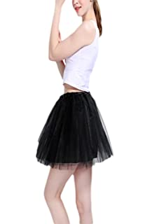 13ac0ef5d Suvotimo Women Summer Pleated Solid Mini Skirts Plus Size: Amazon.co ...
