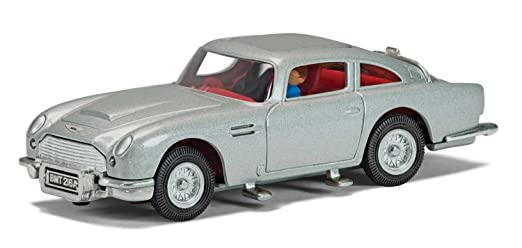 Corgi James Bond 007 Aston Martin DB5 Vehicle