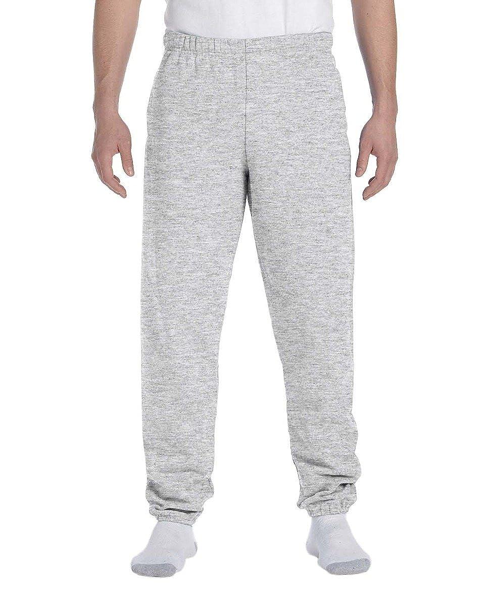 Jerzees SUPER SWEATS Sweatpants with Pockets 4850MR
