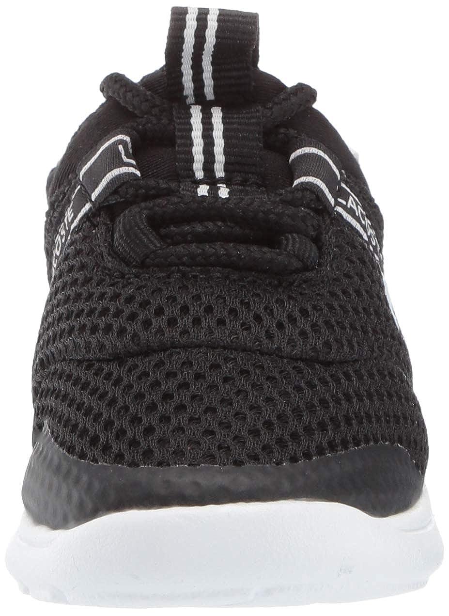 Lacoste Kids Lt Dash Sneaker
