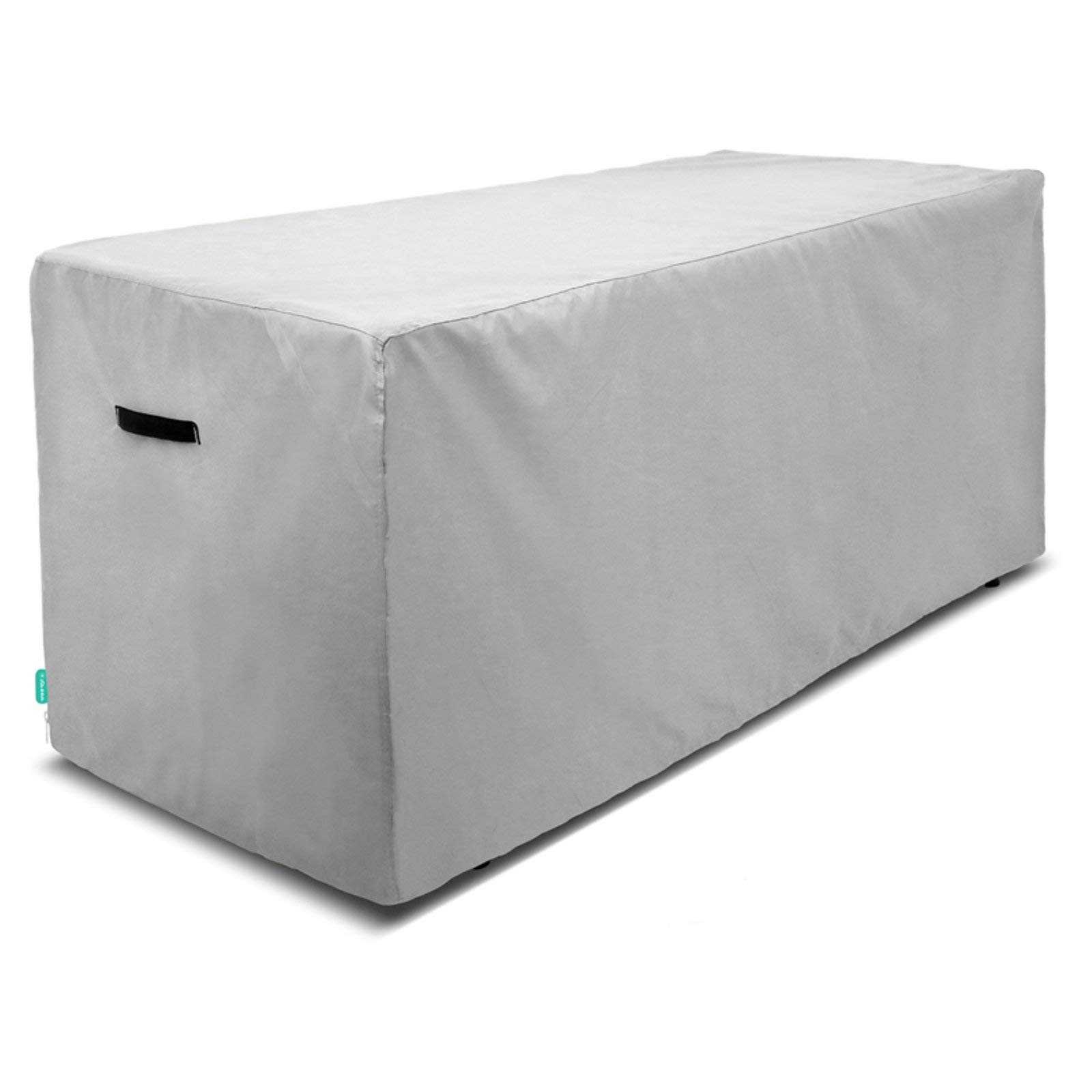 OKSLO Universal outdoor ufcoz443222pt patio rectangular ottoman cover