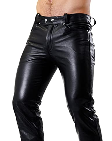 Bockle - 1991 Tube - Pantalon En Doux Cu