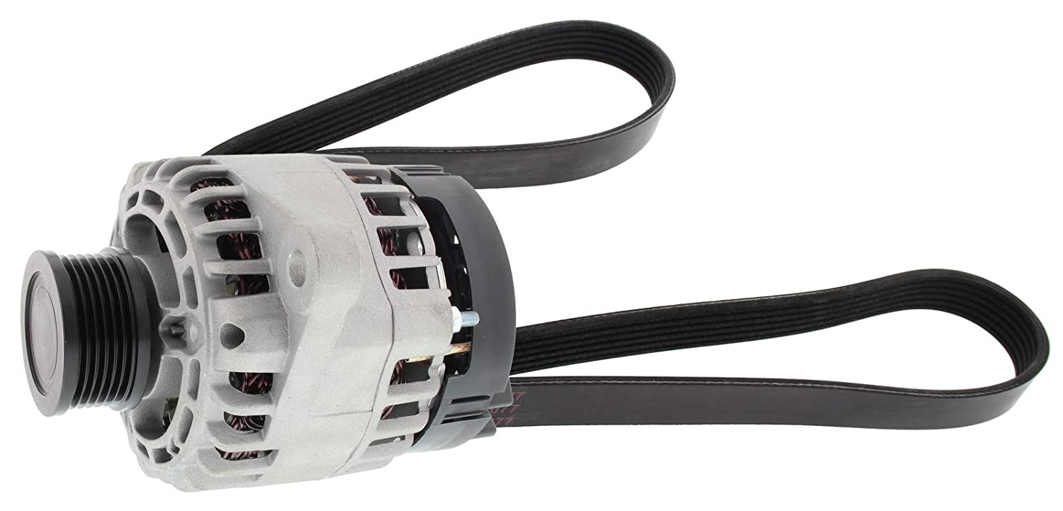 MAPCO 13005//2 Alternator