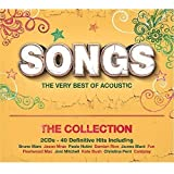 Songs (The Very Best of Acoustic) – The Collection