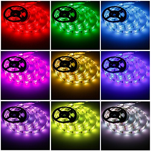 Led Outside Light Strips - 7