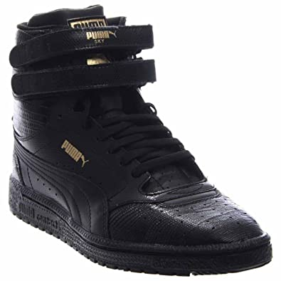230bb579 PUMA Women's Sky II High Top Sneakers