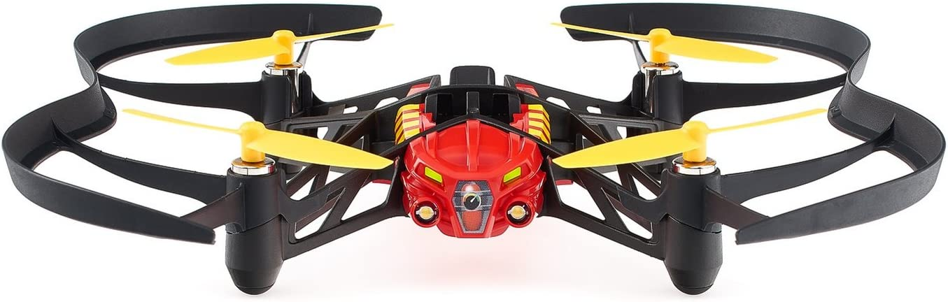 Drone quadricoptère Airbone Night Blaze en promotion