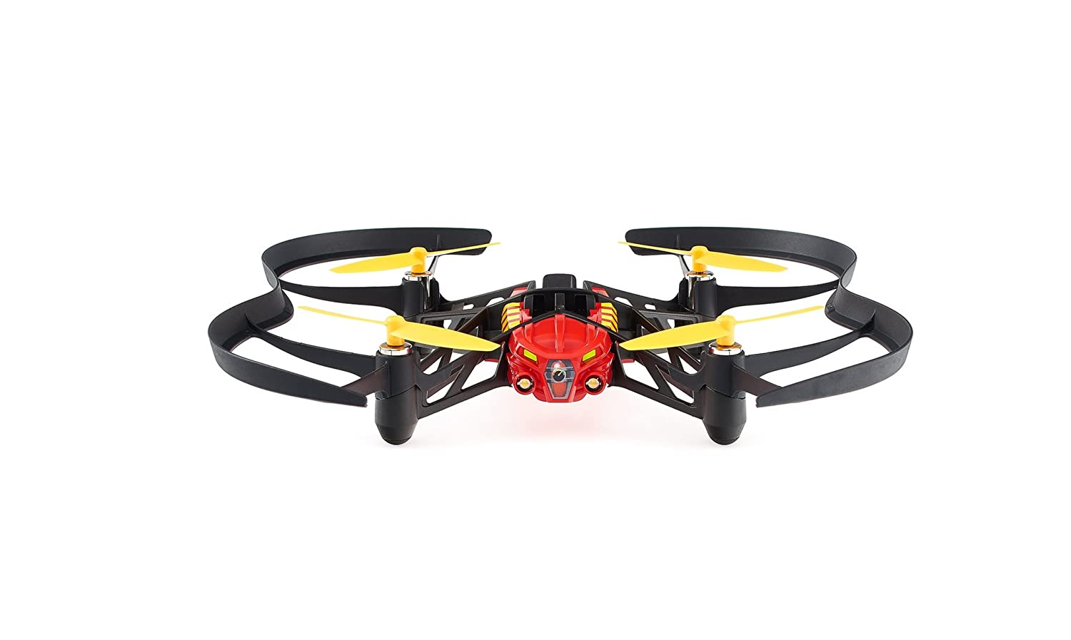 Parrot Airborne Night Blaze - Dron cuadricóptero (Luces LED ...