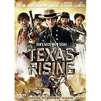 Texas Rising [2015]