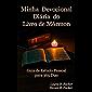 Minha Devocional Diária do Livro de Mórmon: Guia de Estudo Pessoal para 365 Dias