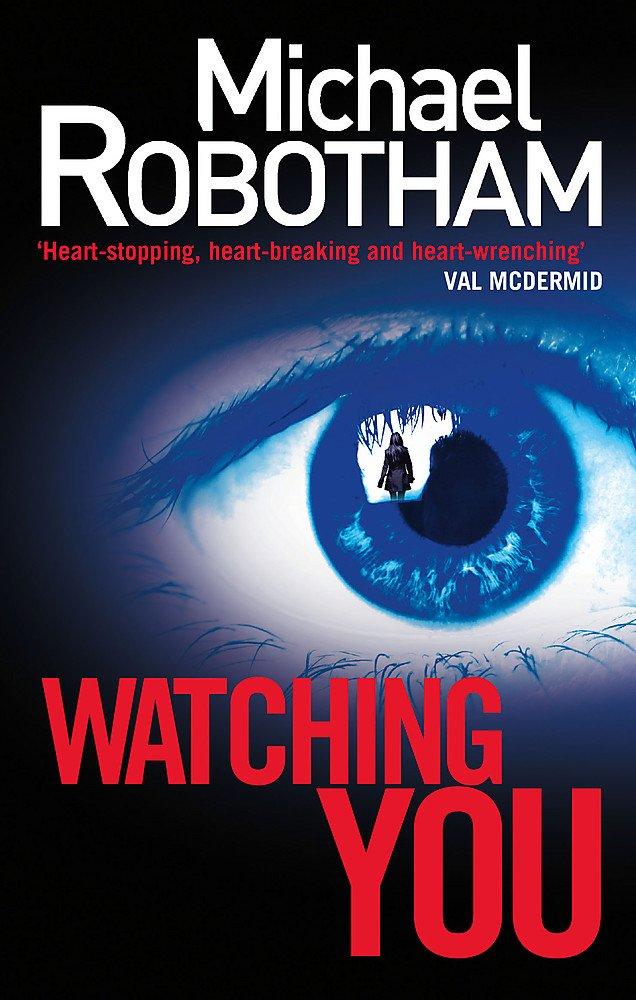 Watching You (Joseph O'Loughlin) pdf