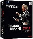 Brahms Cycle [Blu-ray]