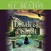Death of a Ghost: A Hamish Macbeth Mystery, Book 32 | M. C. Beaton