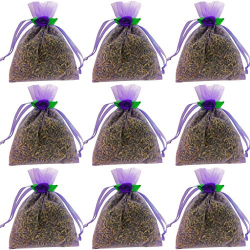 Zziggysgal 12 pack French Lavender Sachets product image
