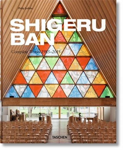 Shigeru Ban. Complete Works 1985–2015