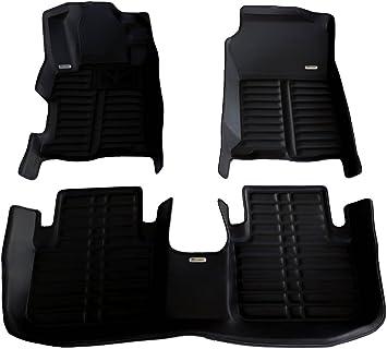 Amazon Com Tuxmat Custom Car Floor Mats For Honda Accord 2013