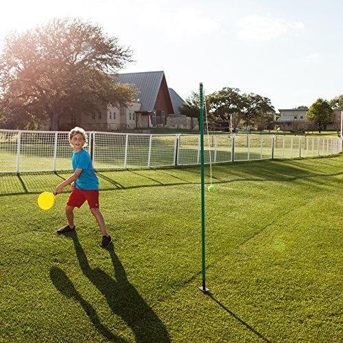 Champion Sports TTGAME Tetherball Tennis: Swingball