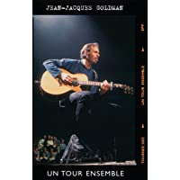 Jean Jacques Goldman : Un tour ensemble - Édition Standard Amaray