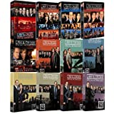 Law & Order: Special Victims Unit SVU Series Seasons 1-12