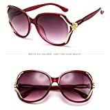 Mens Womens Rose Big Frame Street Fashion