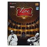 Live In Concert: Ustad Bismillah Khan & Ustad Vilayat Khan (Classical Instrumental): Shehnai and Sitar (Set of 2 Audio CDs)