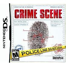 Crime Scene - Nintendo DS - Standard Edition