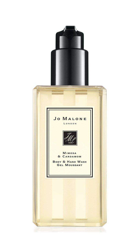Brand New in Box Jo Malone Mimosa & Cardamom London Body and Hand Wash/Shower Gel 8.5 oz