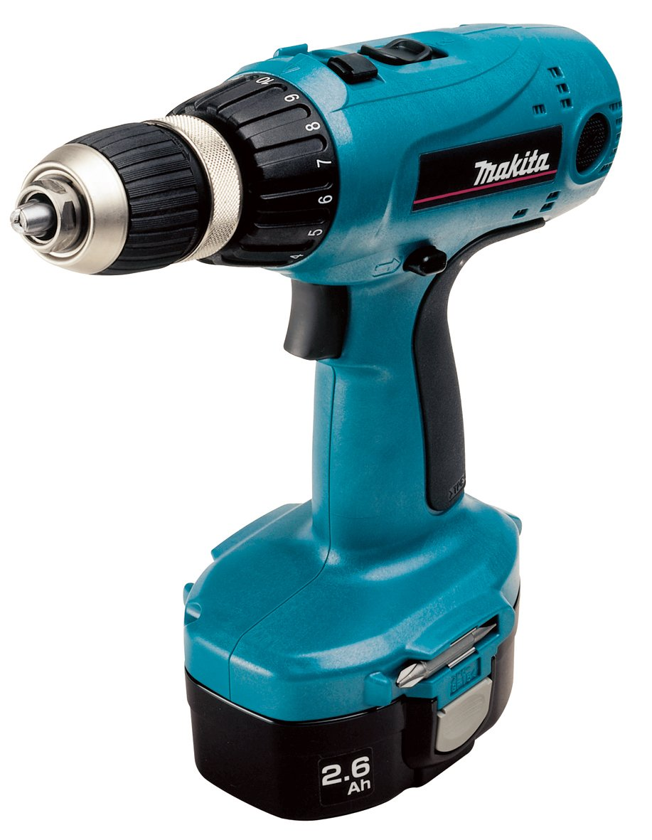 6347DWDE 18 VOLT NIMH CORDLESS DRILL WINDOWS DRIVER