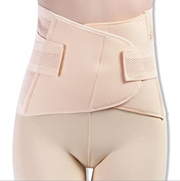 55c5a4442ec Breathable Lumbar Support Brace Belt - Lower Back Pain Relief - Relieves  Lumbo-Sacral Spinal