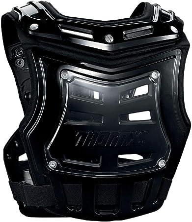 Thor Sentinel Body Armour Ce Black Sport Freizeit