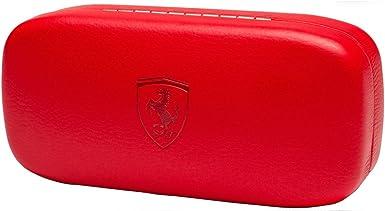 Estuche Oakley Ferrari Edición Especial Lentes de Sol: Amazon.es: Ropa y accesorios