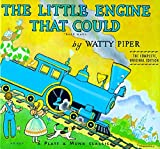 Kyпить The Little Engine That Could (Original Classic Edition) на Amazon.com
