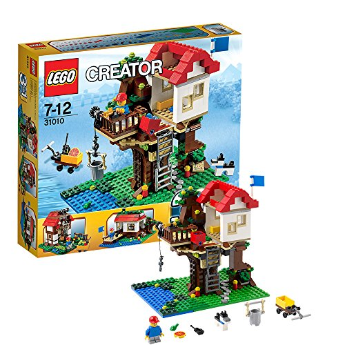 LEGO-Creator-Tree-House-31010-japan-import