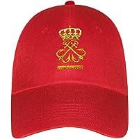 Gorra de Patrón de Embarcación de Recreo (per)