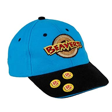 Image Unavailable. Image not available for. Colour  Beaver Baseball Cap ... 73f1366bb86