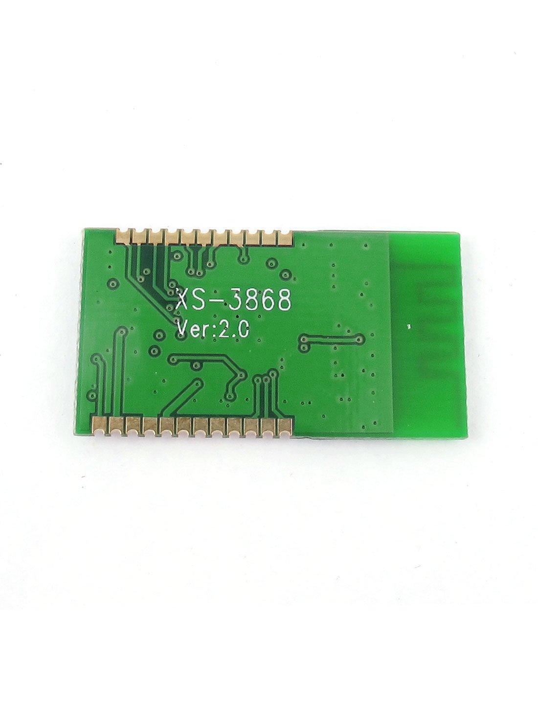 Iivverr Xs3868 Bluetooth Stereo Audio Module Ovc3860