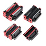 Baosity High Precision HGH20 Square Rail Slides