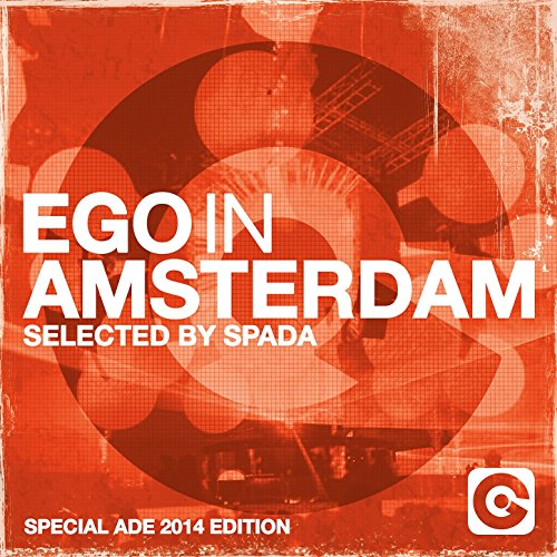 Ego in Amsterdam Selected by S...