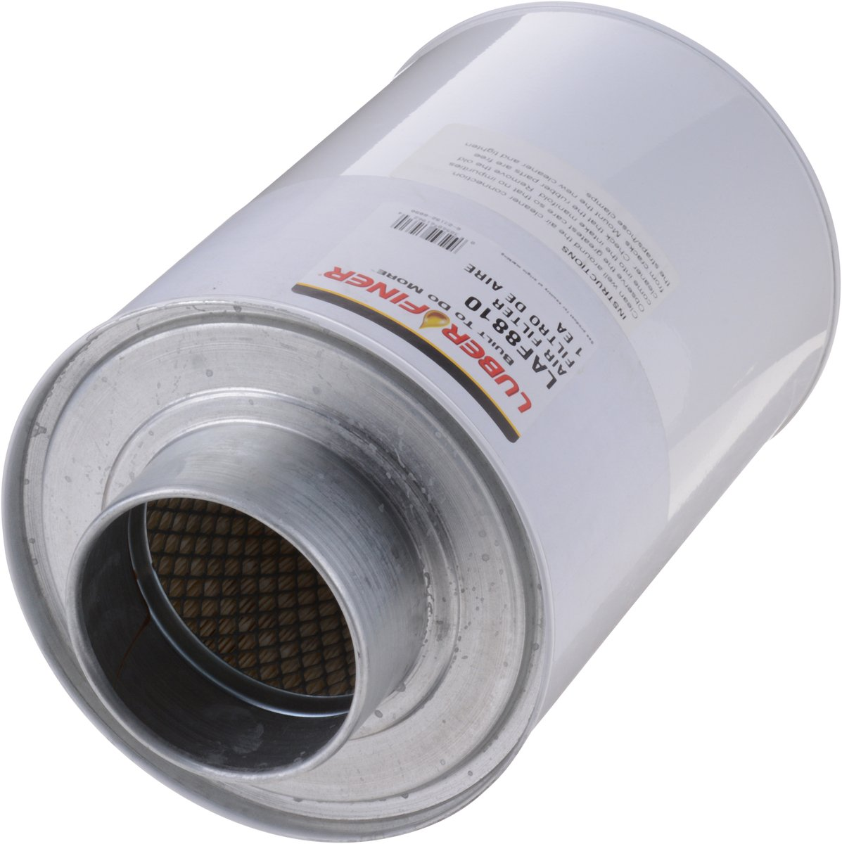 Luber-finer LAF8810 Heavy Duty Air Filter