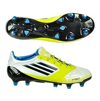 newest 9db41 a41e6 adidas F50 Adizero XTRX SG JAB - Chaussures Football Homme