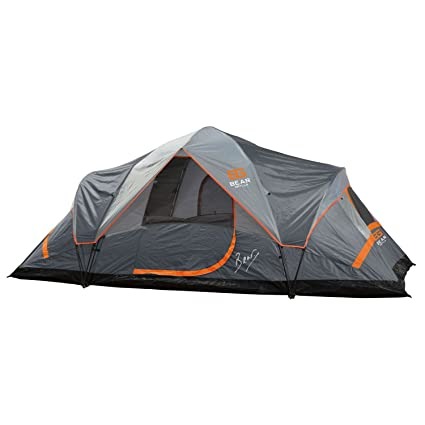 Bear Grylls Rapid Series 6P Easy Up Tent  sc 1 st  Amazon.com & Amazon.com : Bear Grylls Rapid Series 6P Easy Up Tent : Family ...