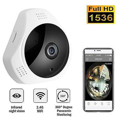 77e28ec9c34 Amazon.com   3.0MP Home Security Camera
