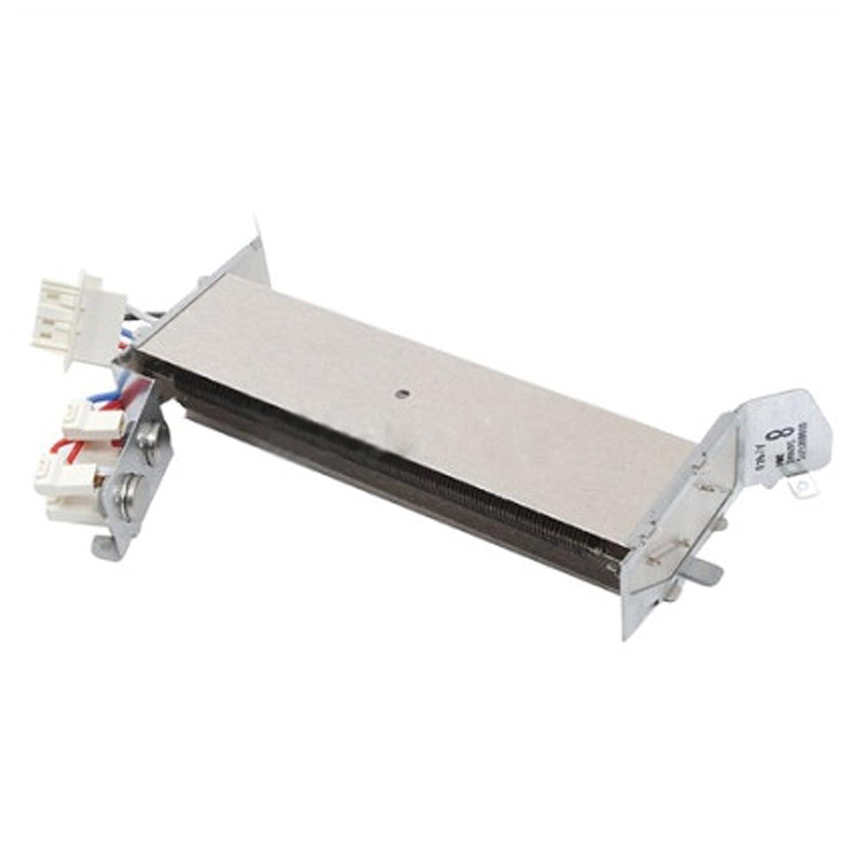 Spares2go unidad de calefacción elemento calefactor y termostatos ...